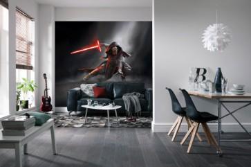 Fotomural Kylo Ren Star Wars