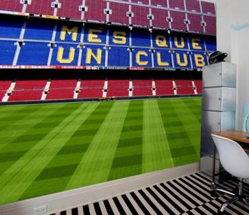 Fotomural Camp Nou