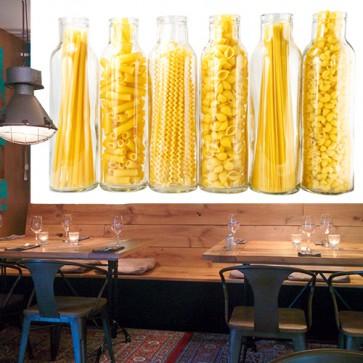 Fotomural pasta