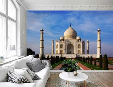 Fotomural Taj Maha