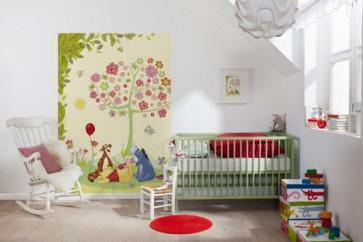 Mini Mural Winnie flores