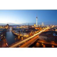 Fotomural Panorama Berlín