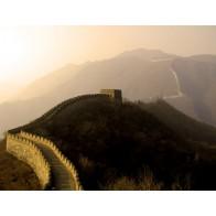 Fotomural Muralla china