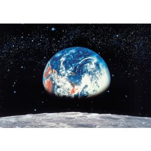 Fotomural Tierra Luna
