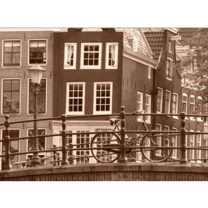 Fotomural Amsterdam