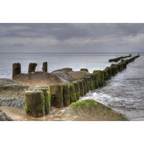 Fotomural Baltic