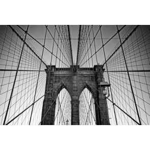 Fotomural Arcos Brooklyn bridge