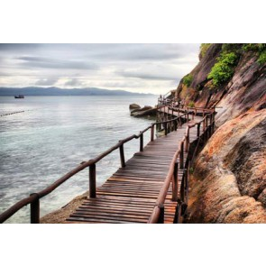 Fotomural Camino al Paraíso