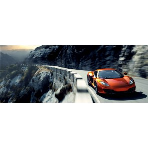 Fotomural McLaren