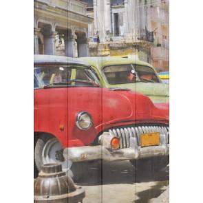 Fotomadera Cuba