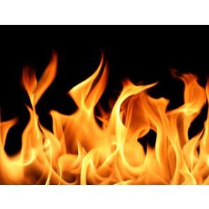 Fotomural Fire
