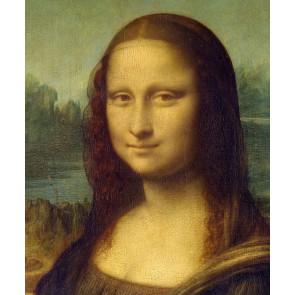 Fotomural Mona Lisa