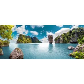 Fotomural bahía Tailandia