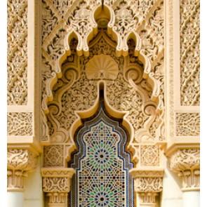 Fotomural Arquitectura Islámica
