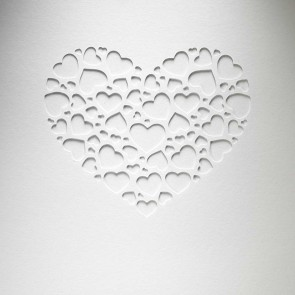 Fotomural corazón