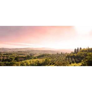 Fotomural Toscana