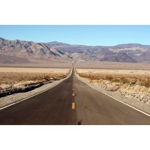 Fotomural carretera California