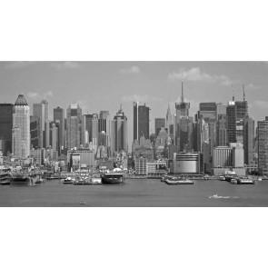 Fotomural Puerto de Manhattan