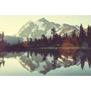 Fotomural montaña
