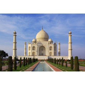 Fotomural Taj Mahal