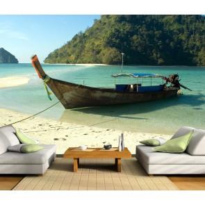 Fotomural Tailandia