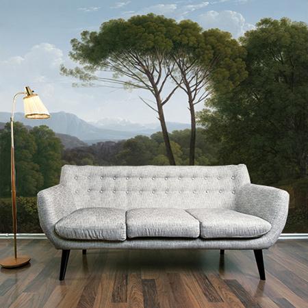 Fotomurales murales decorativos para tu pared tienda online for Fotomurales y vinilos