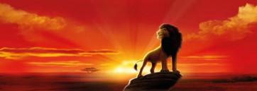 Fotomural El rey león