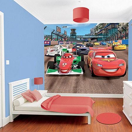 Fotomural Walltastic Cars Tienda Online