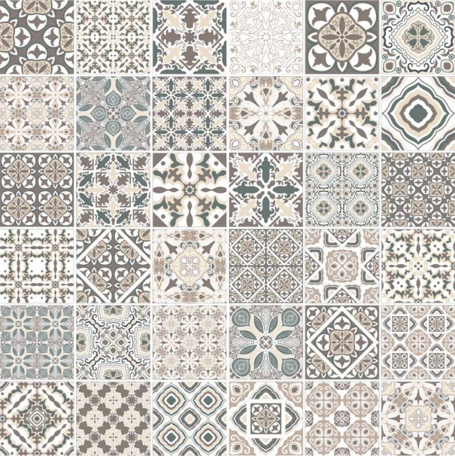 Fotomural azulejos portugueses tienda online for Azulejos on line