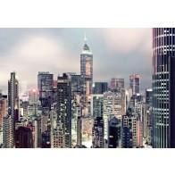 Fotomural Skyline