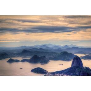 Fotomural Rio de Janeiro