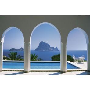 Fotomural Mallorca