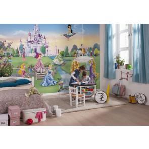 Fotomural Castillo de princesas