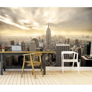 Fotomural Cielo de Manhattan