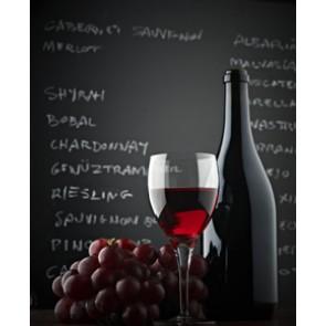 Fotomural Vino