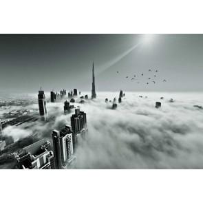Fotomural cielo Dubai