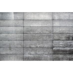 Fotomural bloques de hormigón