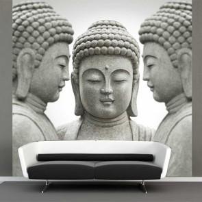 Fotomural Buda