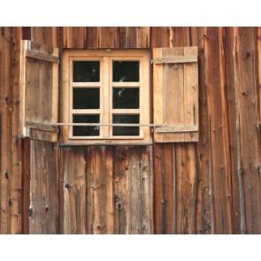 Fotomural madera