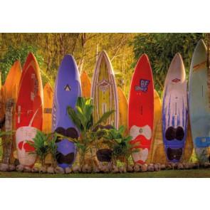 Fotomural Maui Surf