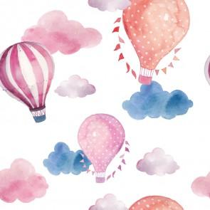Fotomural globos aerostáticos