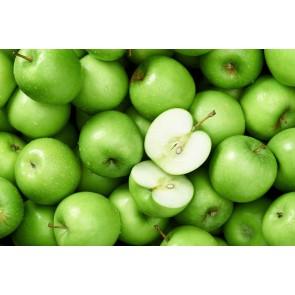 Fotomural manzana
