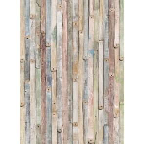 Fotomural Vintage Wood